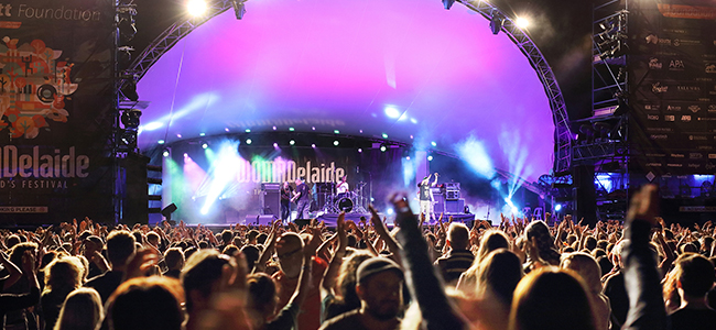 WOMADelaide's Celebrating The Big 25 With Homegrown Aussie Acts And International Exclusives!