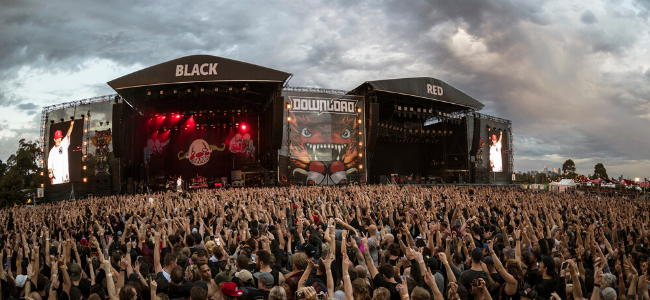 My Chemical Romance To Headline Download Festival In 2020