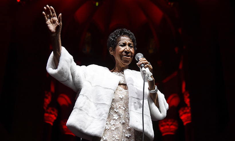 Aretha Franklin, Queen of Soul and civil rights activist, Dies at 76