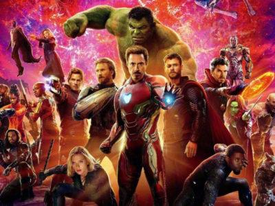 Avengers costume idea