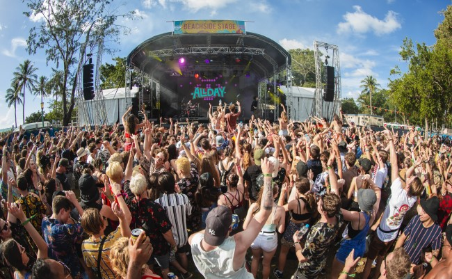 BASSINTHEGRASS 2020 Lineup Announced Featuring Missy Higgins, Peking Duk, Safia, ILLY & More