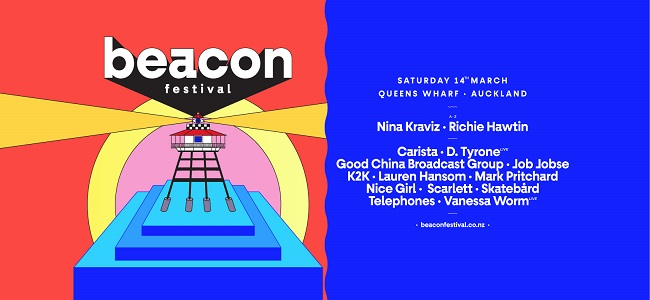 New Acts Added To Beacon Festival Lineup For 2020