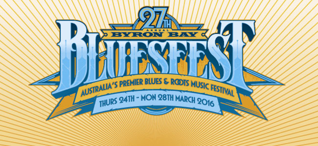 The Long Easter Weekend is Heating Up with Bluesfest's 2nd Lineup Announcement!
