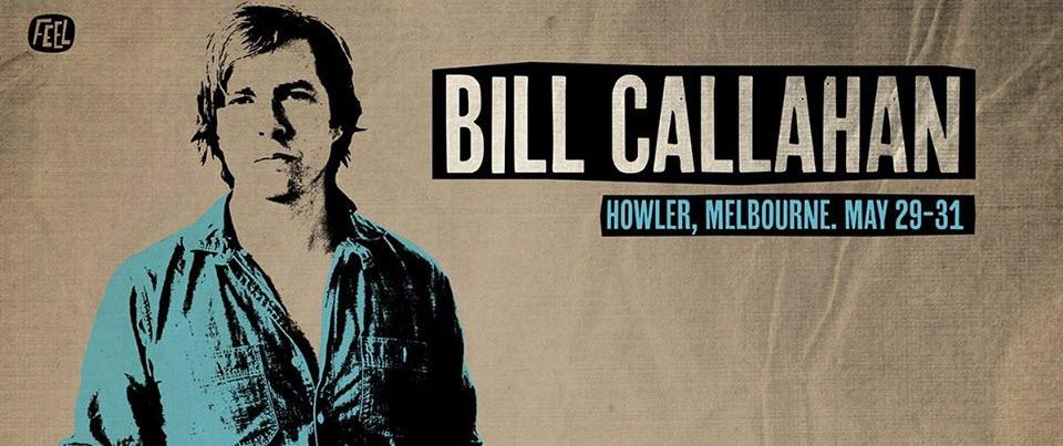 Bill Callahan Tickets
