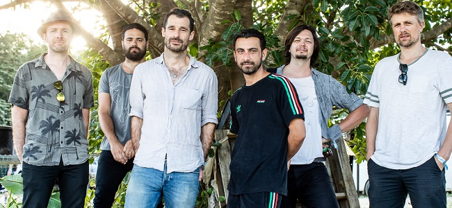 Featured Artist: The Cat Empire