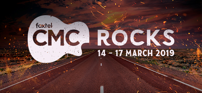 CMC Rocks Re-Sale Opens Tomorrow!