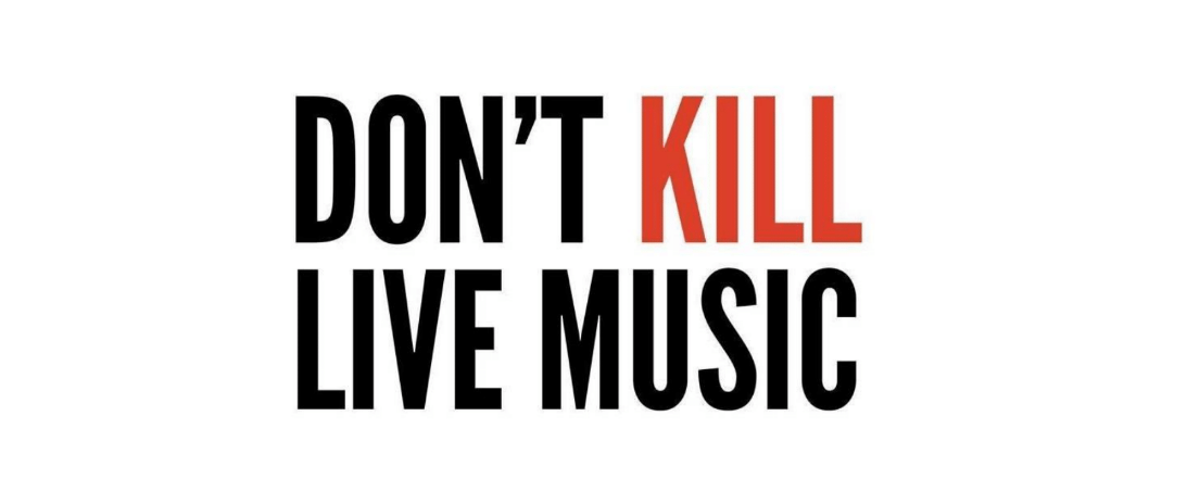 Don't Kill Live Music Rally To Protest New Festival Rules In NSW
