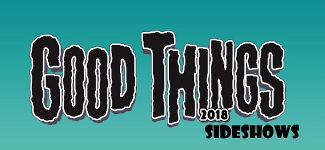 Good Things Festival Sideshows Announced