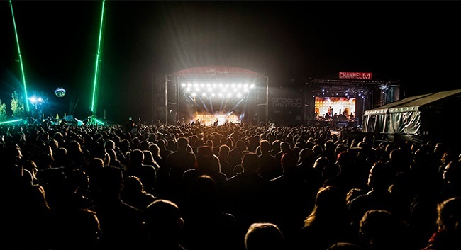 Groovin The Moo 2019 Dates and Locations Announced