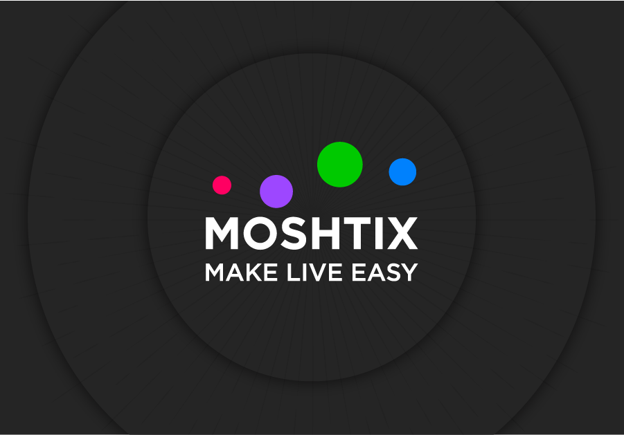 Celebrating 15 Years of Moshtix