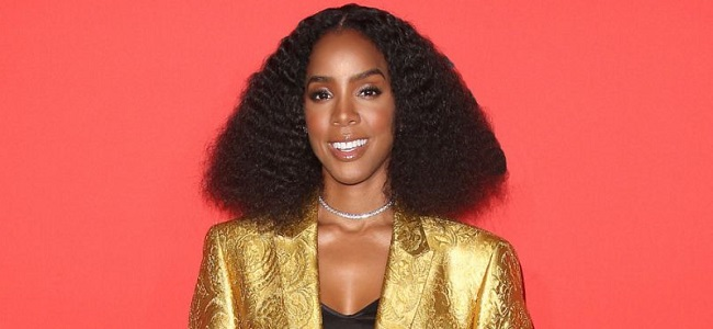 Kelly Rowland Set To Perform At Everest Day