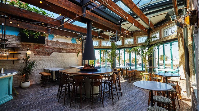 St Kilda, Melbourne bar and venue The Espy reopens