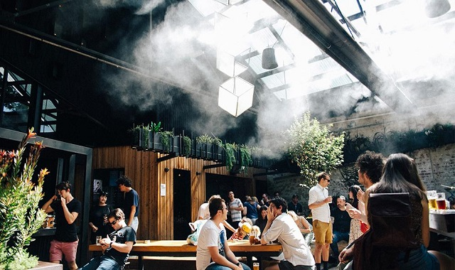 Melbourne venue and bar Howler reopens