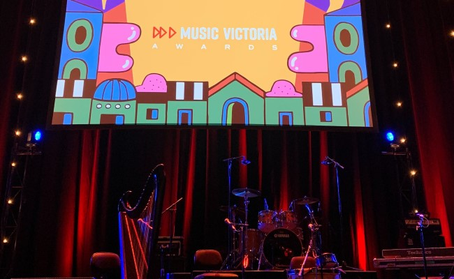Here's Your 2019 Music Victoria Awards Winners!
