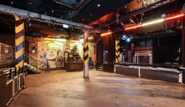 Oxford Art Factory now reopen for live gigs