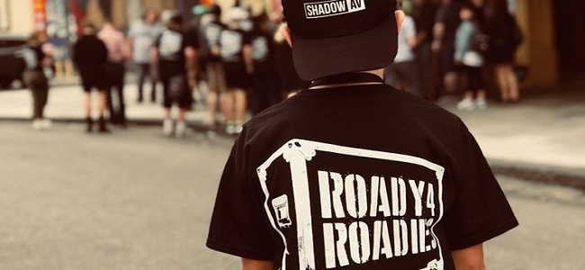 Roady4Roadies Returns This April Ft. Jon Stevens, Tim Rogers, Dave Graney And More
