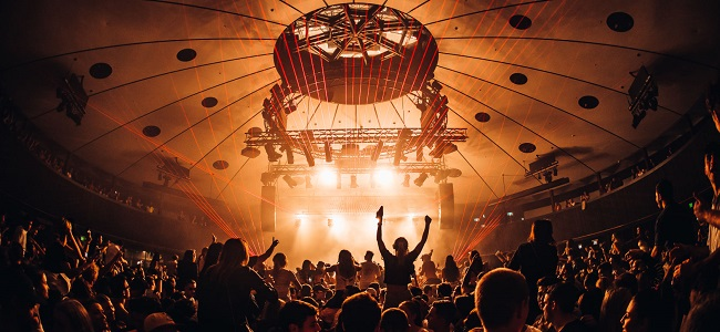Roundhouse Announces New Partnership With Moshtix As Exclusive Ticketing Partner