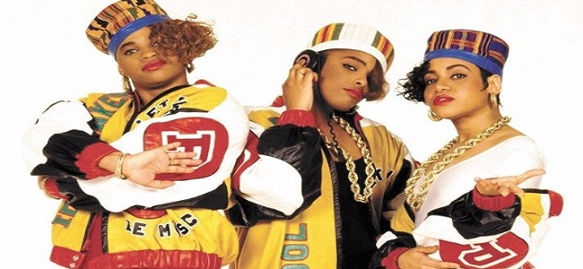 Salt N Pepa  Announce Australian Headline Tour