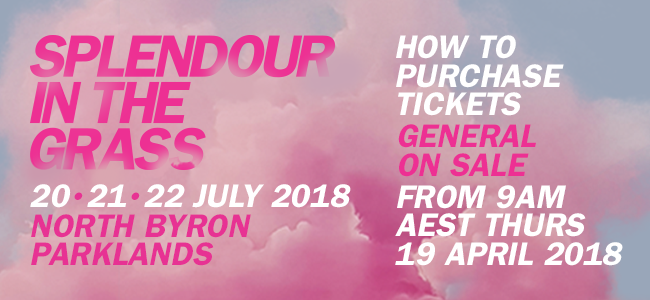 How To Buy Tickets to SITG 2018