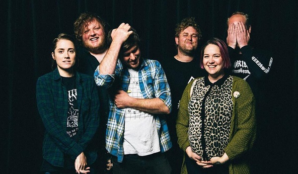 The Smith Street Band Join Laneway Festival Lineup