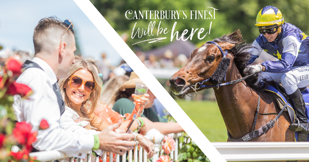 Canterbury's Finest Are Headed To Riccarton Park For Cup Week 2020