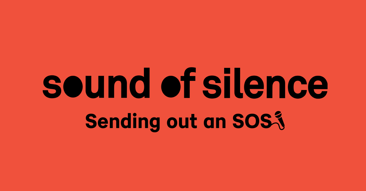 Sound Of Silence: Support The Australian Music Industry
