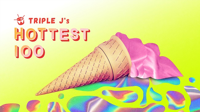 Triple J Confirms Hottest 100 Details