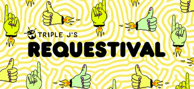 Triple J Are Letting Fans Choose The Music For An Entire Week In Their First Ever Requestival