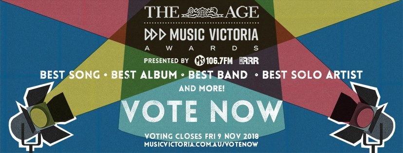 Baker Boy, Courtney Barnett, Camp Cope, Laura Jean and Mojo Juju Lead Music VIC Awards Nominations