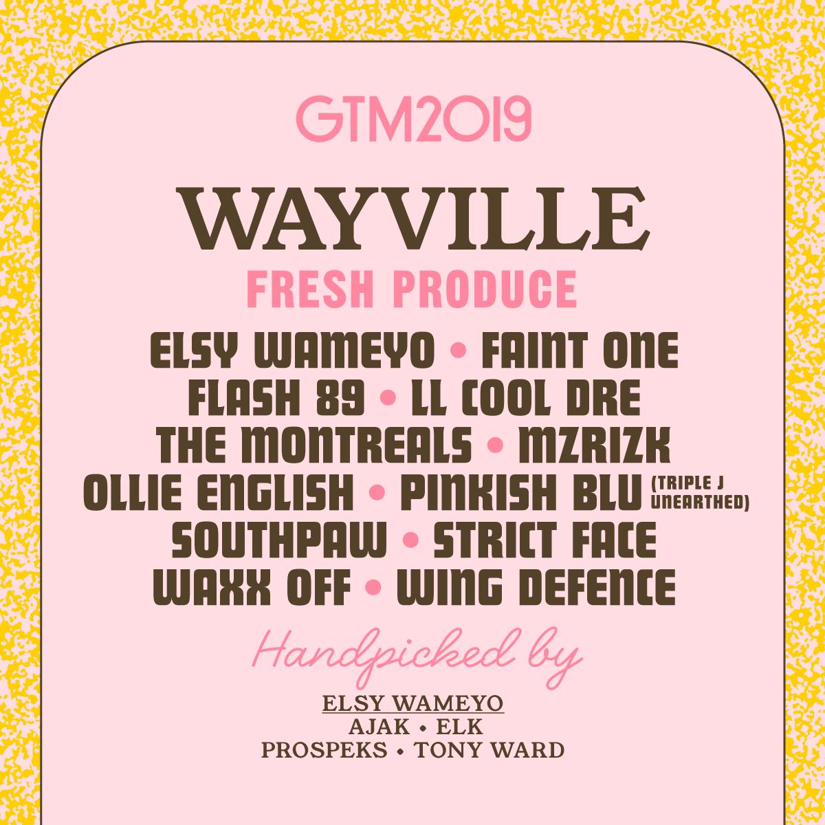 GTM Wayville