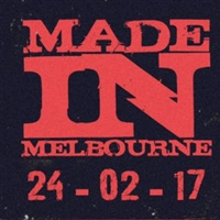 Buy Made In Melbourne tickets,...