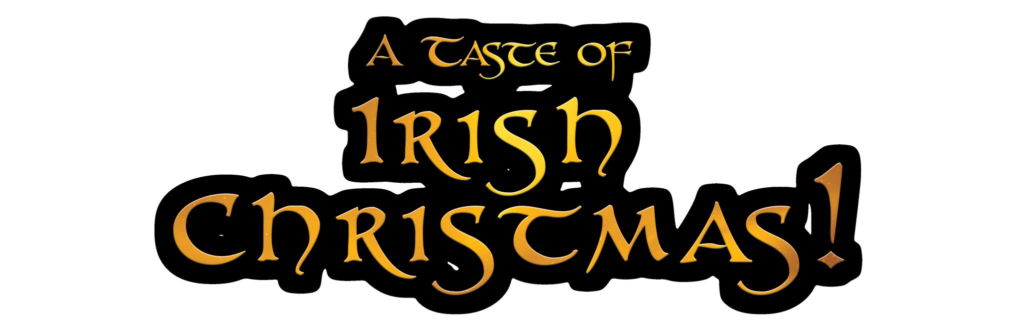 A Taste Of Irish Christmas: Outix