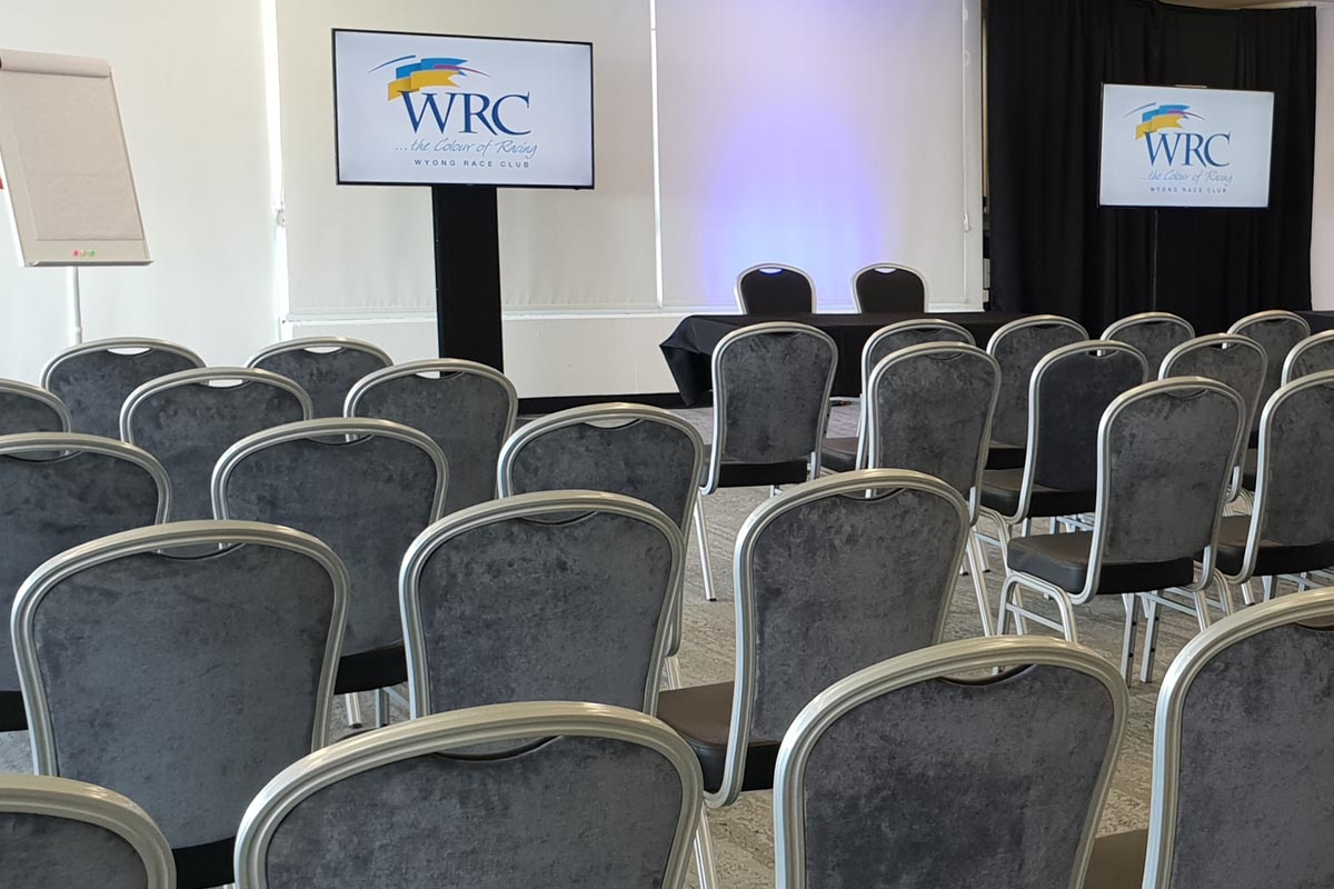 Wyong Regional Chamber of Commerce AGM