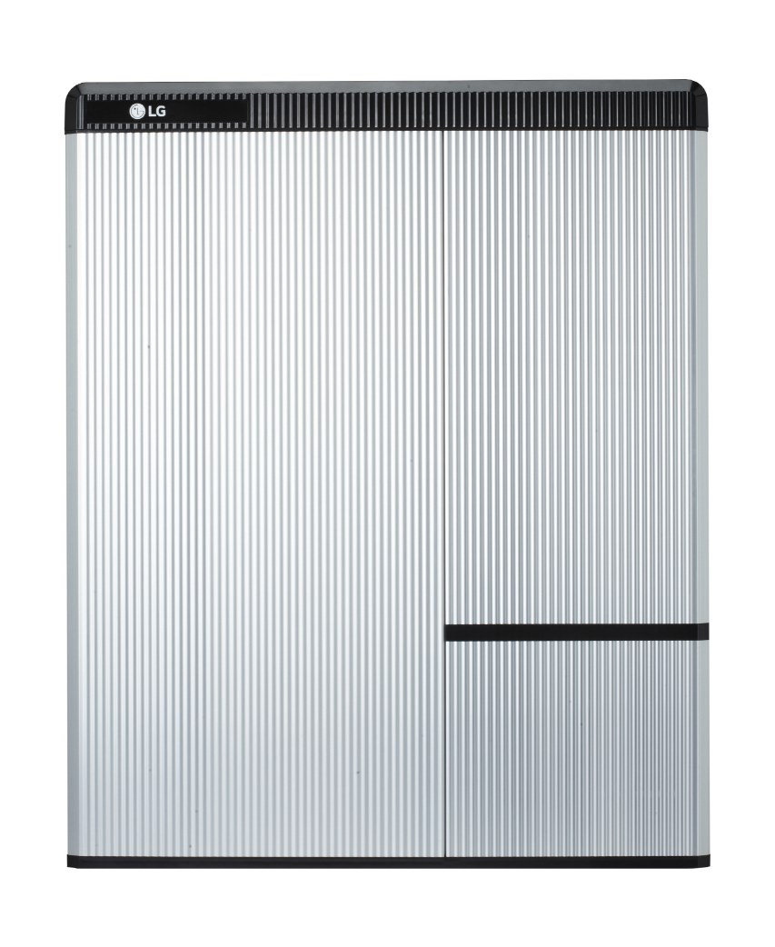LG Chem - RESU10 w/ Sungrow SH5K-20 inverter