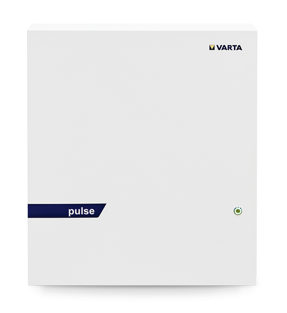 VARTA - Pulse 6 (2 off), SwitchDin Droplet