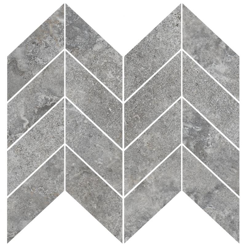 Entiva Stone Valley Arrow Head CInder Mosaic