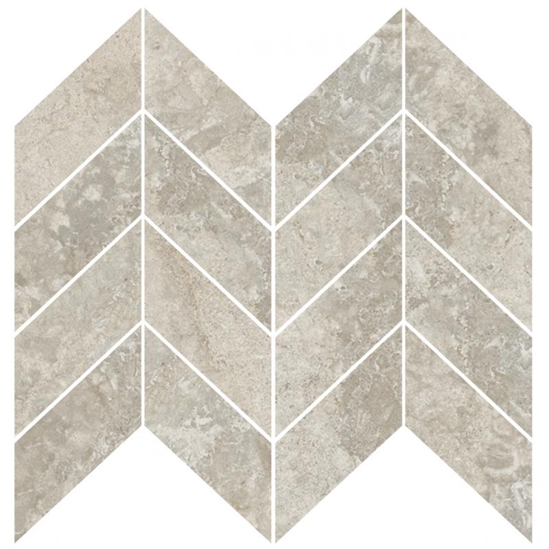 Entiva Stone Valley Arrow Head Beige Mosaic