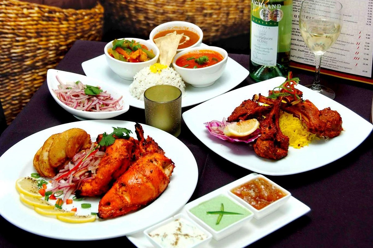goa indian fusion queensland