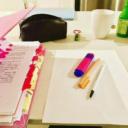 Study Ready