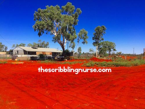 Scribbling Nurse Logo