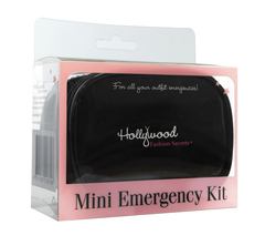 Emergency kit box