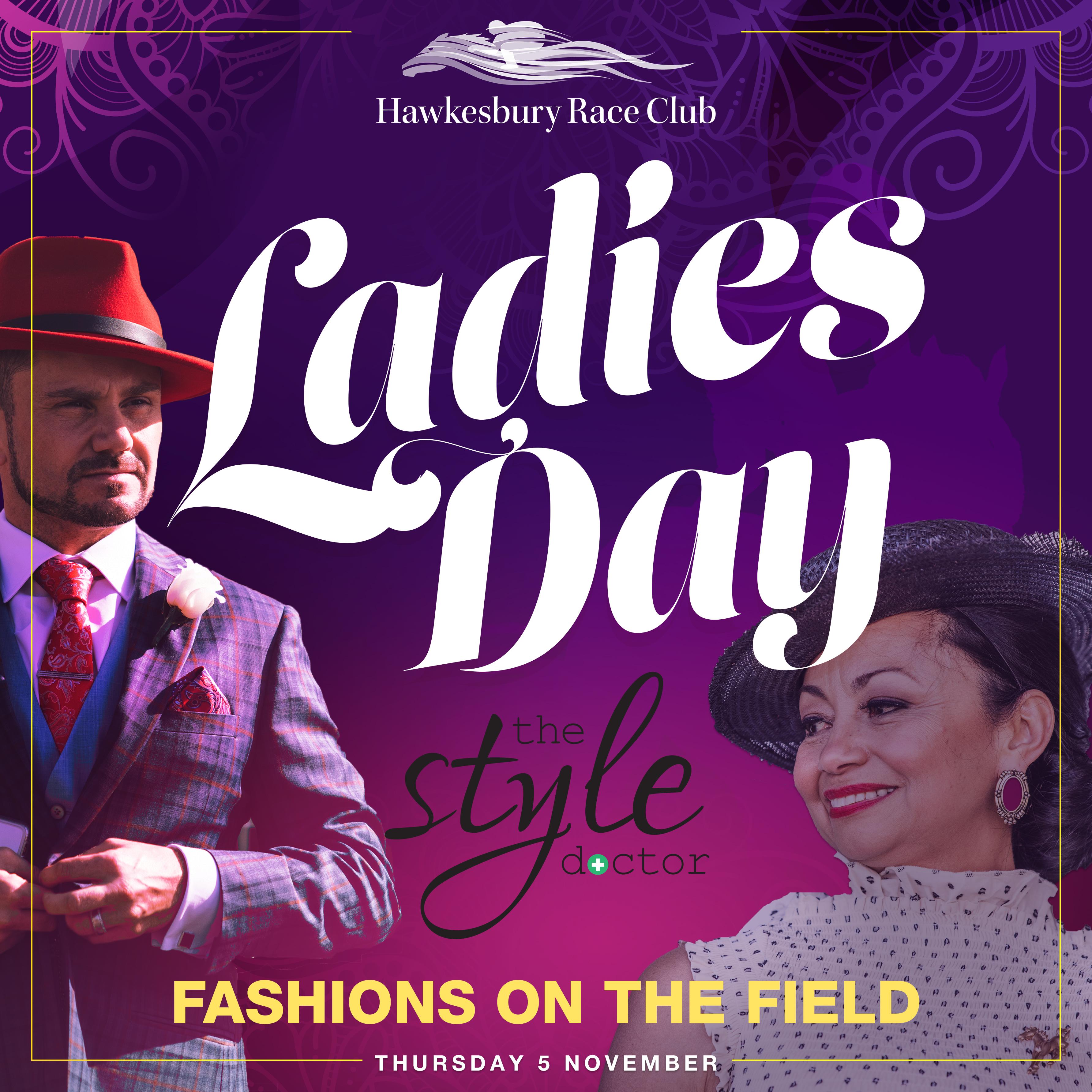 Ladies day fotf 3