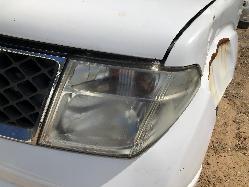 View Auto part Gear Stick/Shifter Nissan Navara 2011