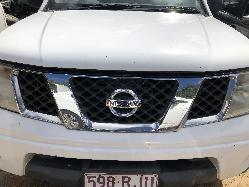 View Auto part Mud Flaps Nissan Navara 2011