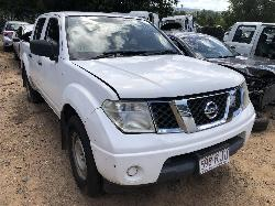 View Auto part Bonnet Release Nissan Navara 2011