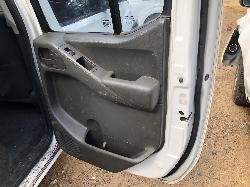 View Auto part Door Handle Nissan Navara 2011