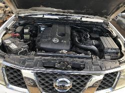 View Auto part Horn Nissan Navara 2011