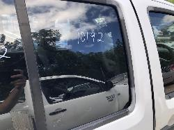 View Auto part Right Rear Door Window Nissan Navara 2011
