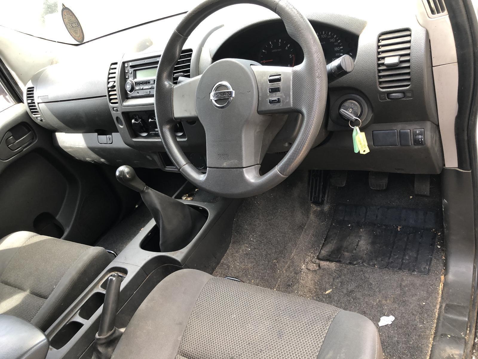 View Auto part Cable Nissan Navara 2011