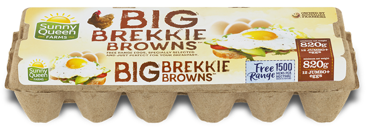 Big Brekkie Browns